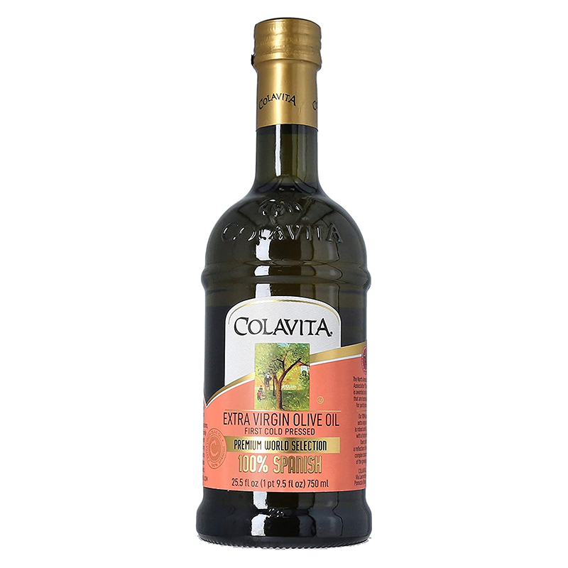 COLAVITA SPANISH OLIVE OIL - TIMELESS