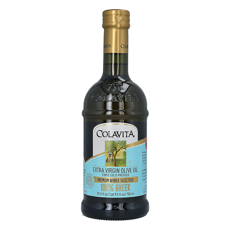 COLAVITA EXTRA VIRGIN OLIVE OIL - GREEK BLEND