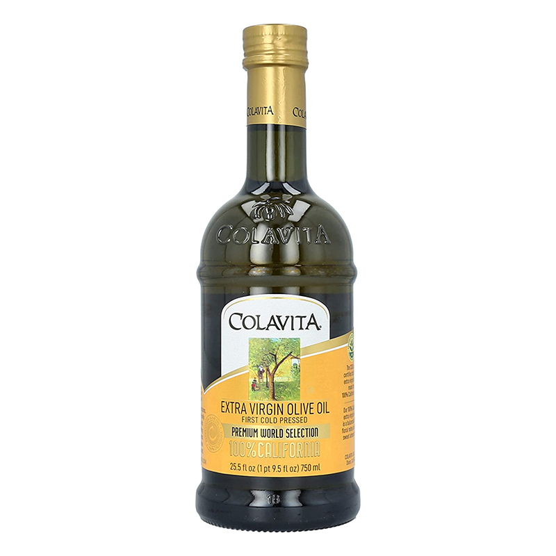 COLAVITA CALIFORNIA OLIVE OIL